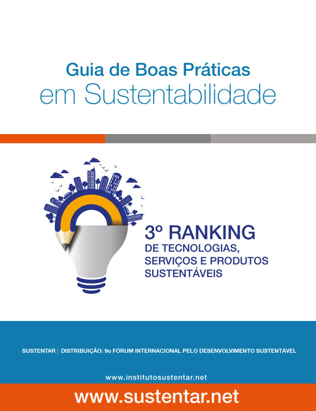 Ebook – 3º Guia de Boas Práticas em Sustentabilidade